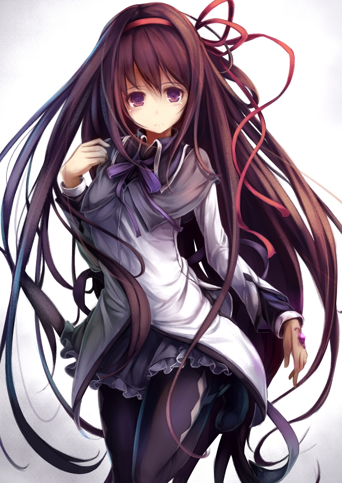 My world • Cu... Anime