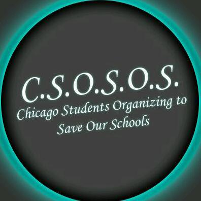 Chicago Students Organizing to Save Our Schools