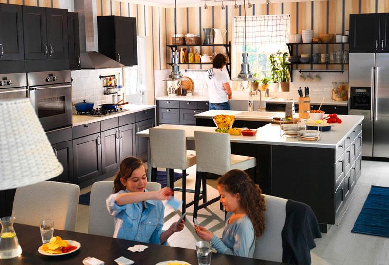 kitchen design inspiration Tumblr