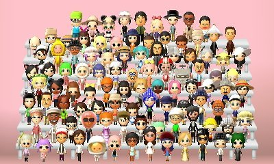In life a how tomodachi to ruin relationship Mini Gamers: