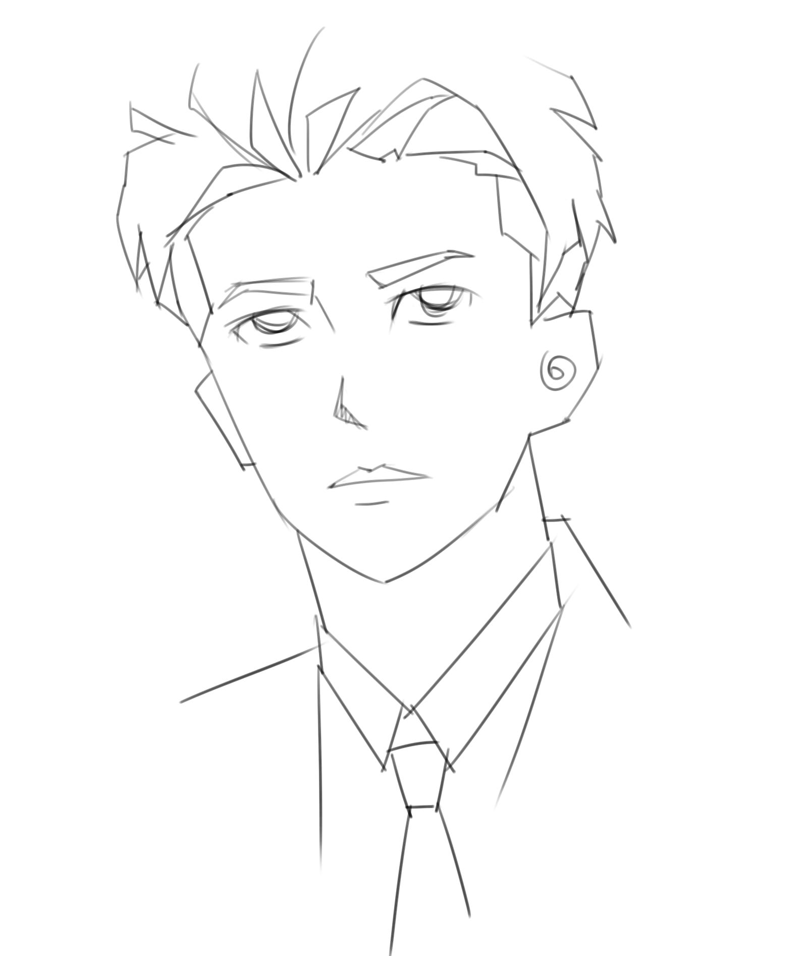 Mobile Exo Sehun Coloring Pages