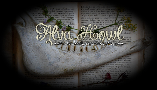 alva howl