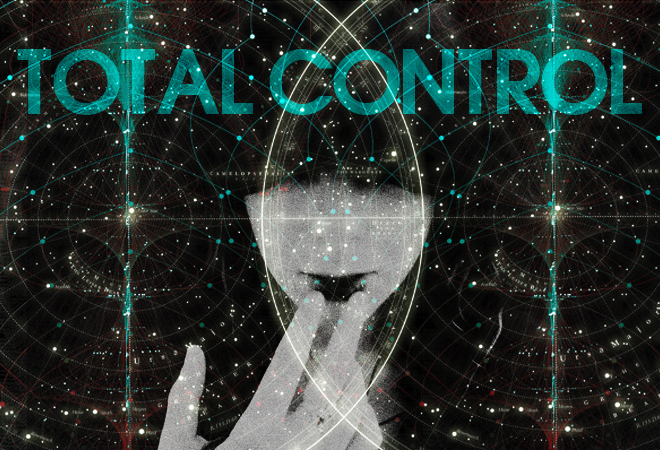 Total Control Radio Banner
