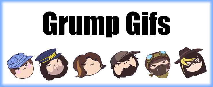 Grump Gifs