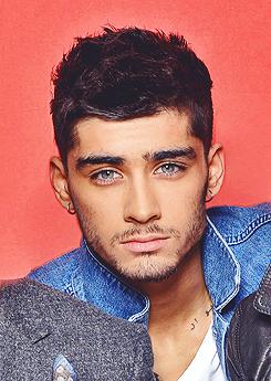 Zayn Malik Eyes Color