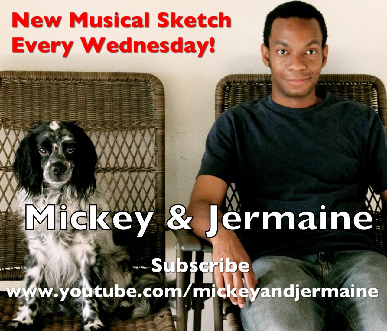Mickey & Jermaine