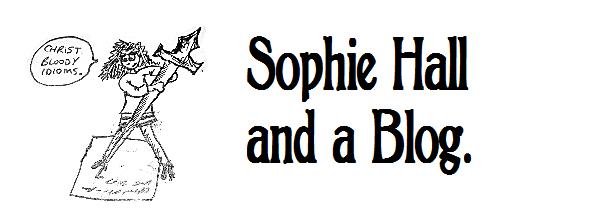 Sophie Hall ¦ Portfolio