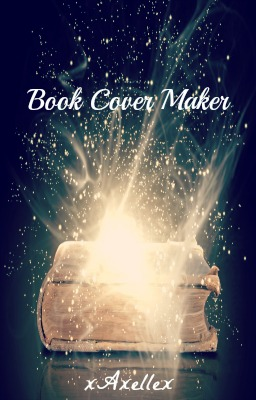 book cover maker tumblr
