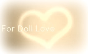 For Doll Love