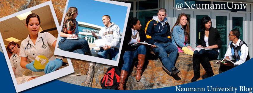 Neumann University Blog