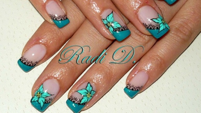 Nail Art Design Tumblr