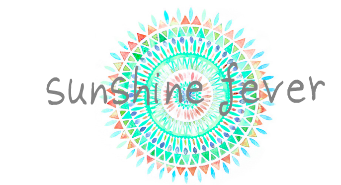 sunshine-fever