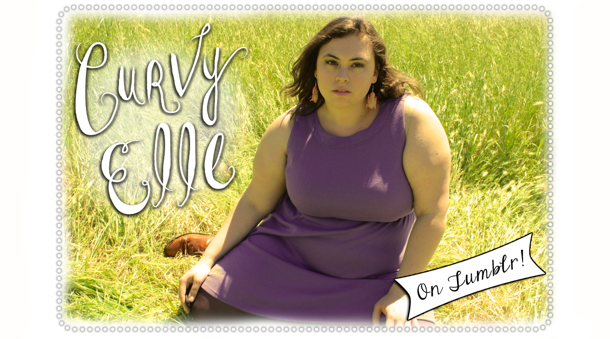The Curvy Elle : Blog & Vintage Shop - Plus Size