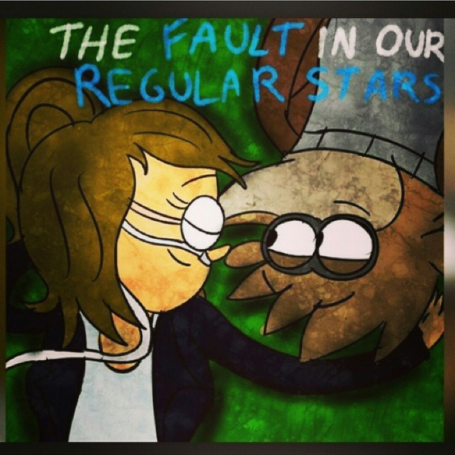 Regular show eileen and rigby fanfiction