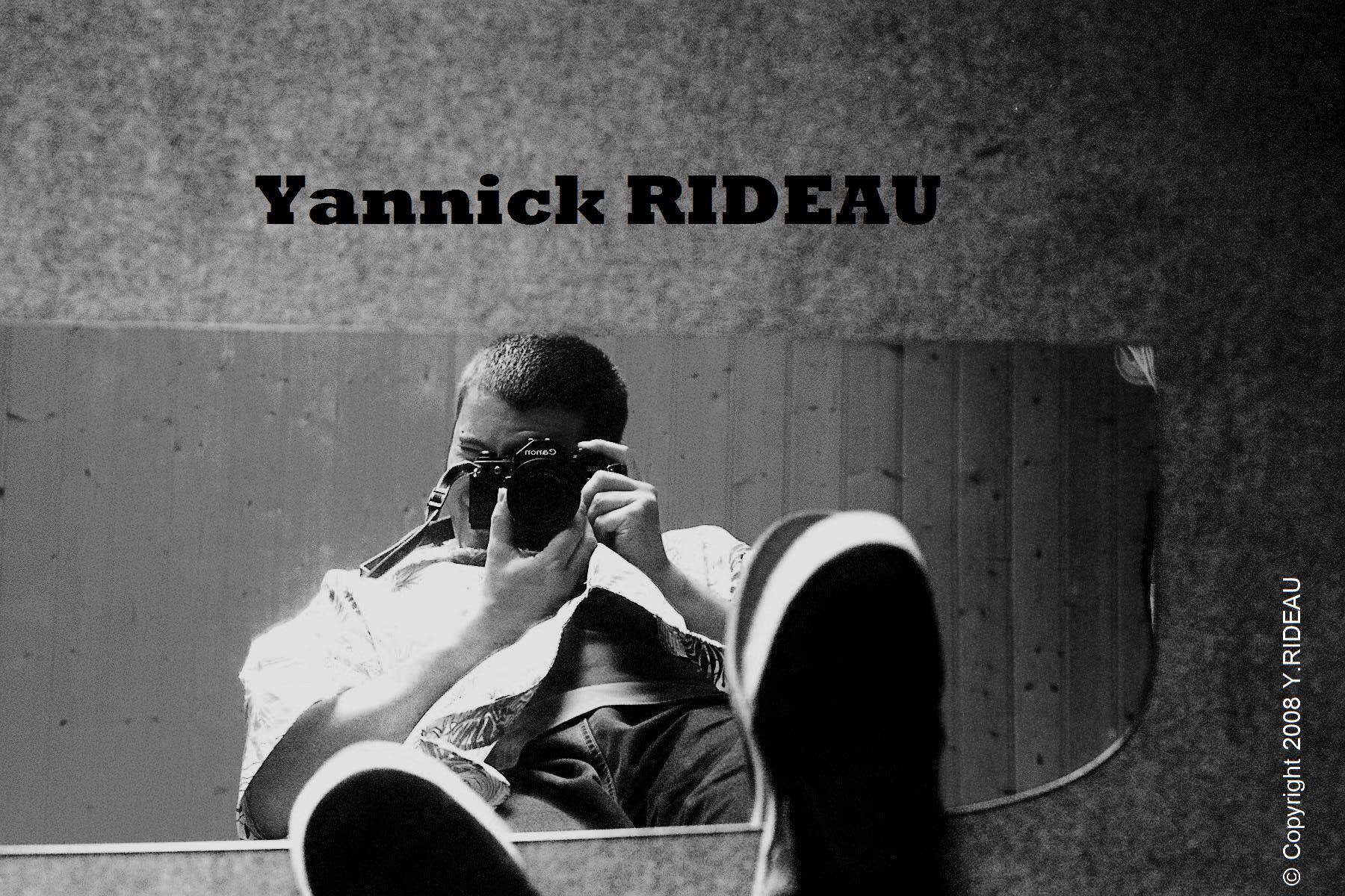 Yannick Rideau