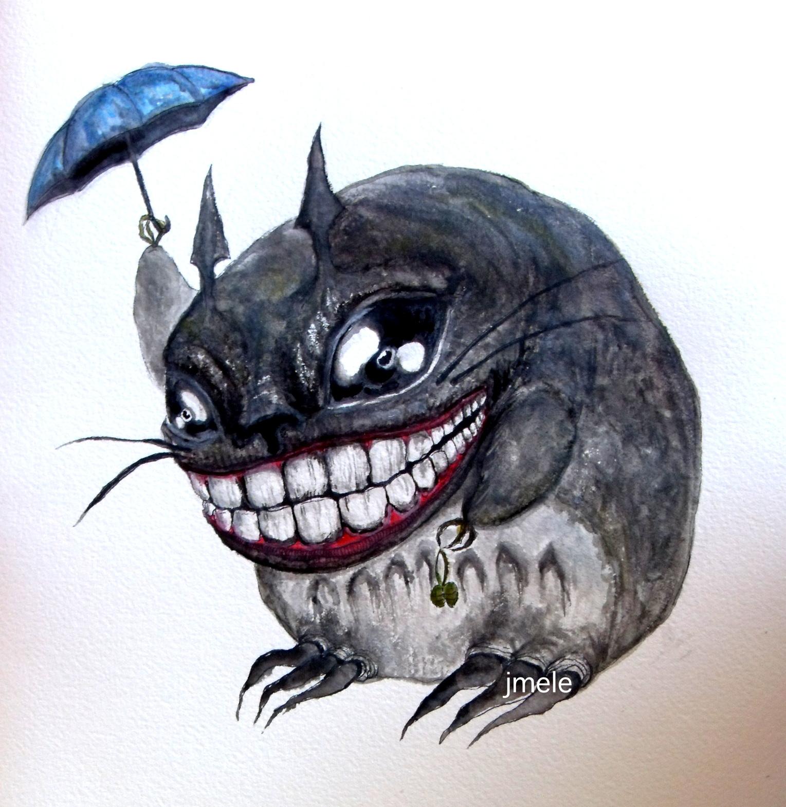 Jennaboongeek - Bizarre Art
