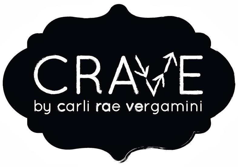 Crave Inspiration