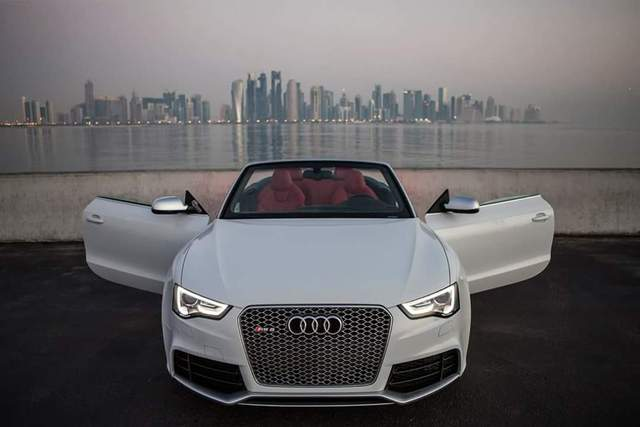 Tuned Audi Tumblr - Audi tumblr