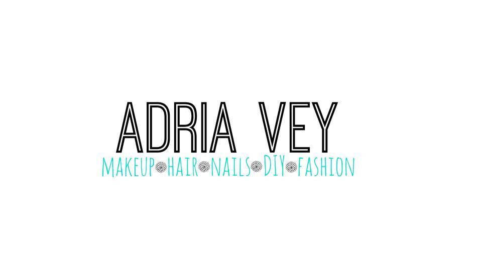 Adria Vey makeup artistry