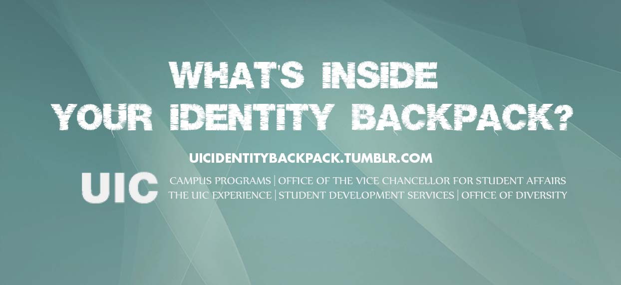 UIC Identity Backpack