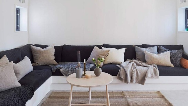 Minimalist Decorating | Tumblr
