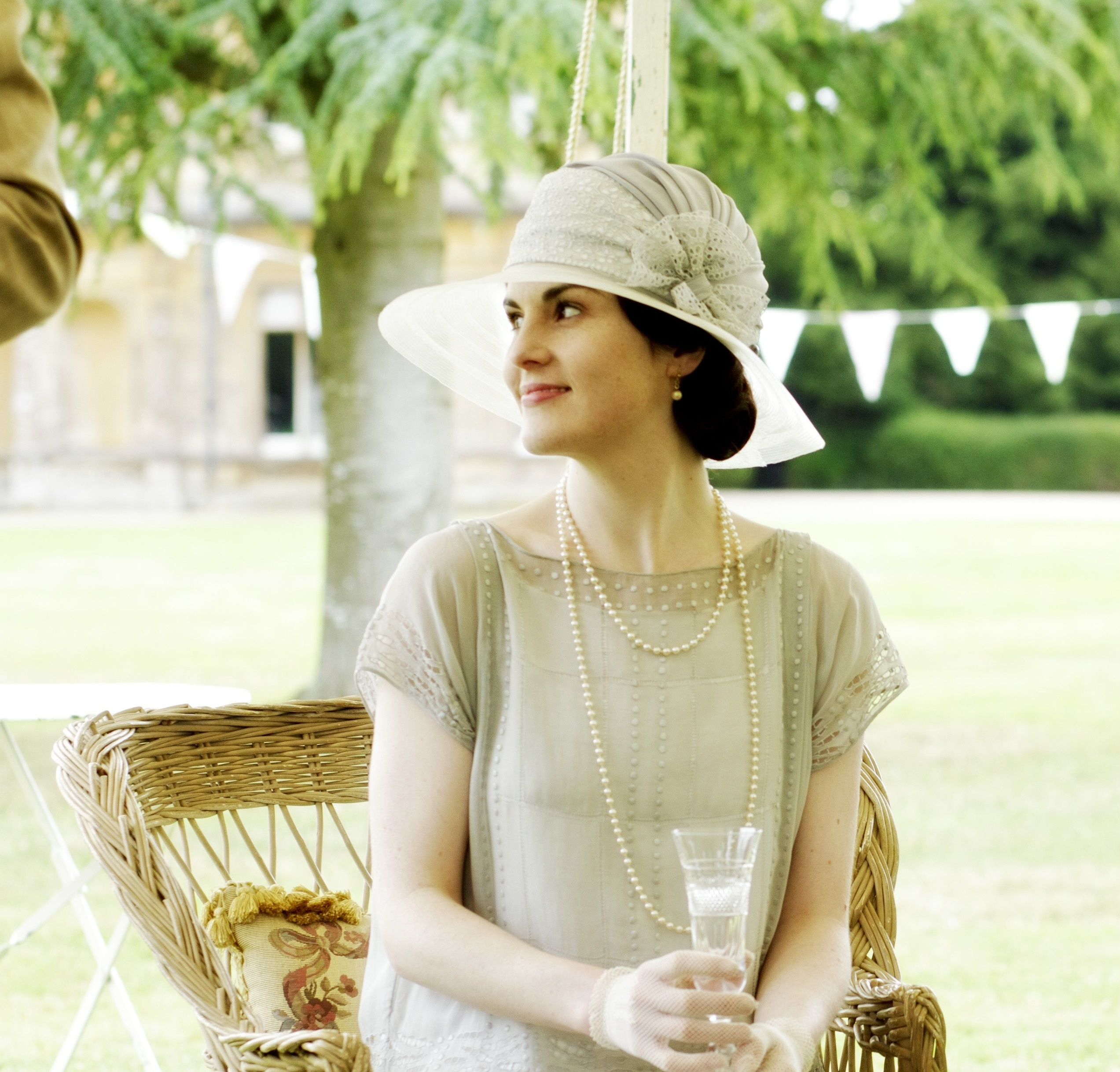 Downton Abbey Freak :P