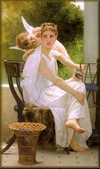 Eros Cupid Amor