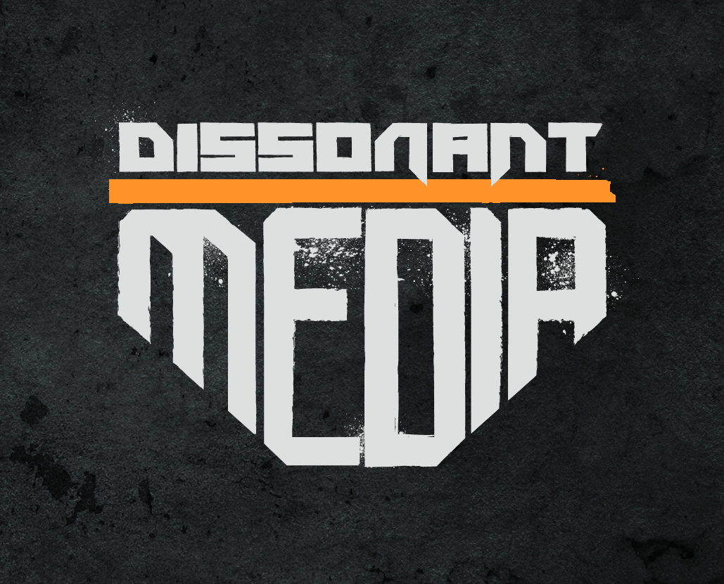 Dissonant Media - The Home For Alternative Music