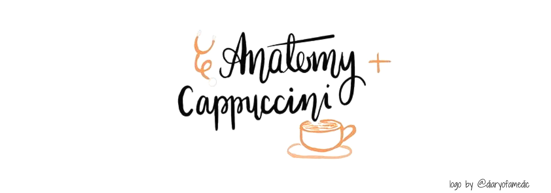 MY study tips!!! - Anatomy & Cappuccini