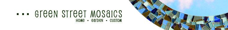 Green Street Mosaics