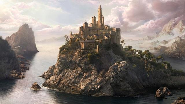 Resultado de imagen de castle tumblr