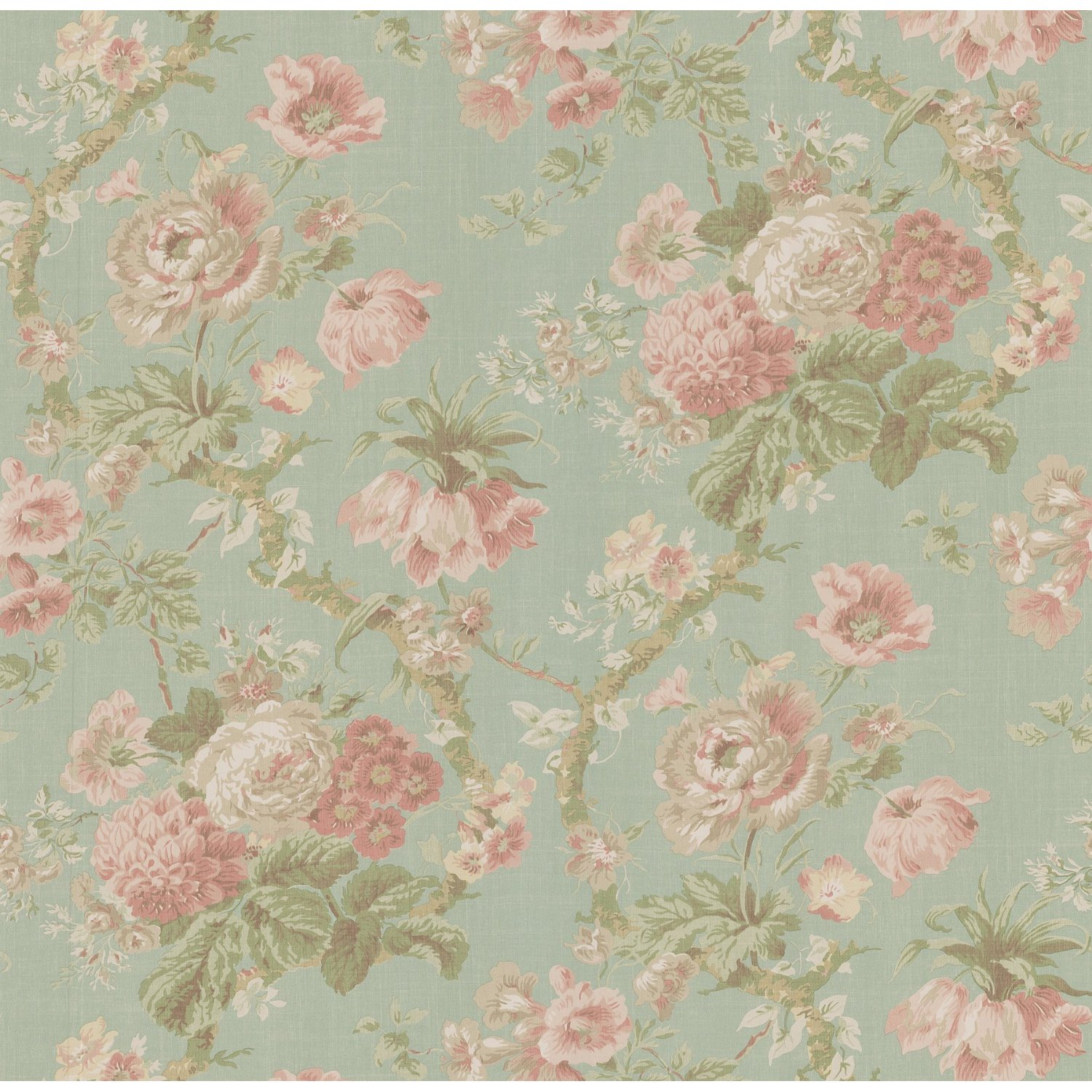 Great Wallpaper Home Screen Vintage - tumblr_static_floral_wallpaper  Pic_486570.jpg