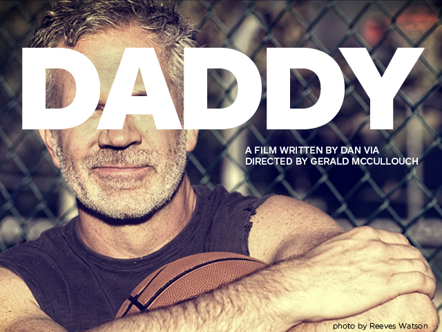 Daddy The Movie