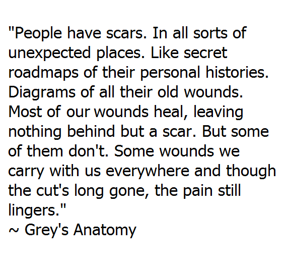 quotes about self harm tumblr - photo #1