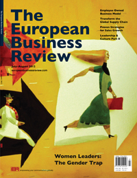 European Business Review