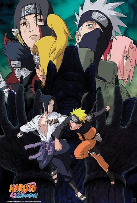 Naruto Shippuden [358/??]