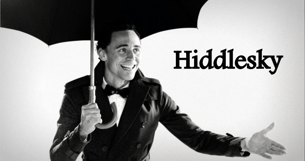 Hiddlesky