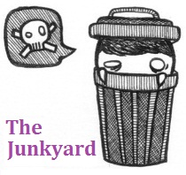 The Beta Junkyard