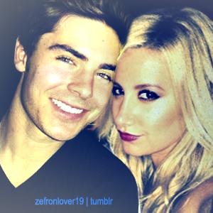 Love Zac Efron Love Ashley  Zac Efron And Ashley Tisdale In Love