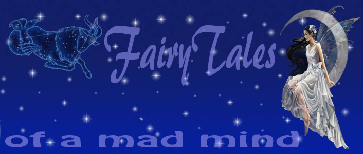 FairyTales of a mad mind