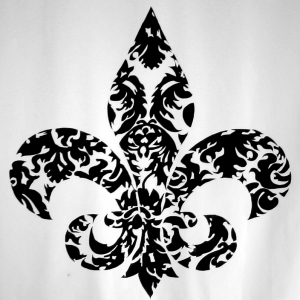 tatouage fleur de lys on pinterest hand henna tatouage. Black Bedroom Furniture Sets. Home Design Ideas