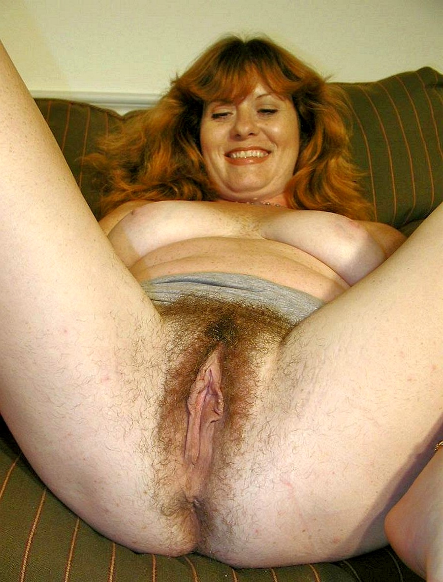 Dream Hairy mature vaginas know