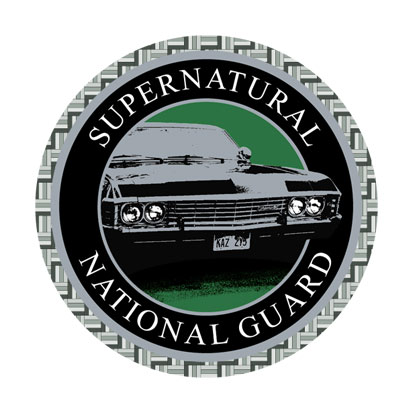 Supernatural National Guard