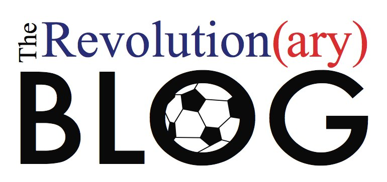 The Revolution(ary) Blog