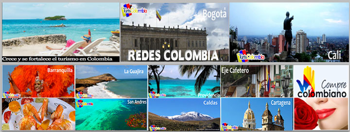 Redes Colombia