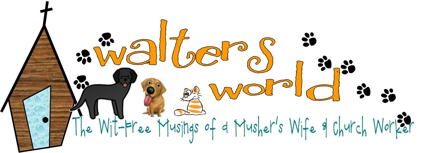 Walters World