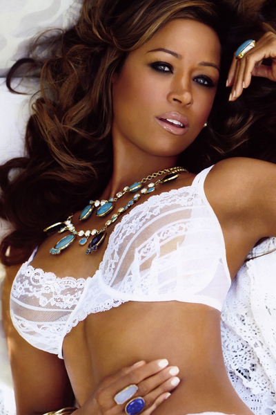 Apologise, too stacey dash lingerie for that