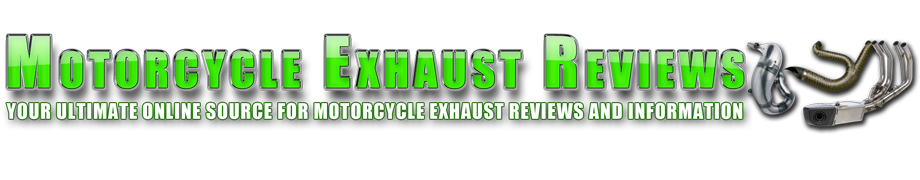 Motorcycle Exhaust Reviews