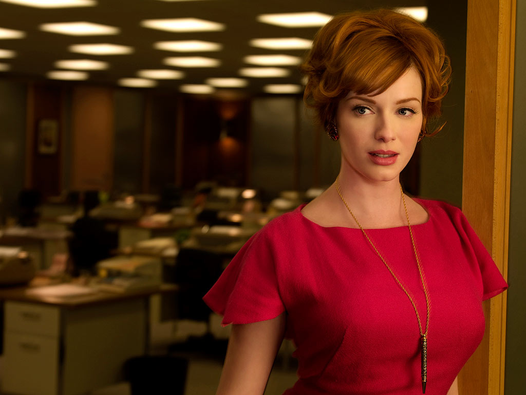 Another Sunday Girl The Fabulous Women Of Mad Men