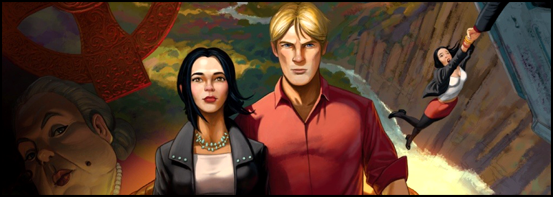 Broken Sword - A Fan Blog